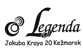 Logo Legend